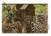 Crystal Mill 1 Carry-all Pouch