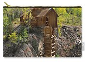 Crystal Mill 4 Carry-all Pouch