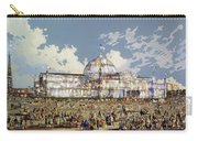 Crystal Palace New York Carry-all Pouch