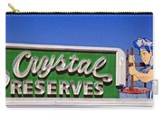 Crystal Preserves New Orleans Carry-all Pouch
