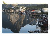 Crystal Waters At Reine Village Carry-all Pouch