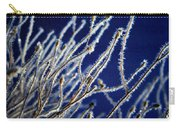 Crystalized Carry-all Pouch