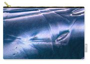 Crystalline Entity Panel 1 Carry-all Pouch