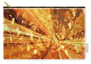 Crystallized - Digital Art Abstract Carry-all Pouch
