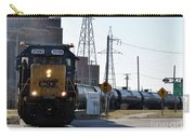 Csx Train Carry-all Pouch