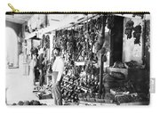Cuba Fruit Vendor C1910 Carry-all Pouch