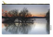 Cubillas Lake Carry-all Pouch