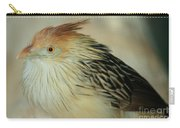 Cuckoo Bird Carry-all Pouch