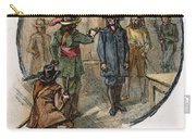 Culpepers Rebellion, 1677 Carry-all Pouch