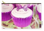 Cup Cakes Carry-all Pouch