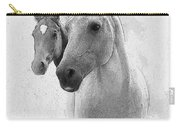 Curiosity Carry-all Pouch by Betty LaRue