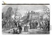 Curling, 1853 Carry-all Pouch