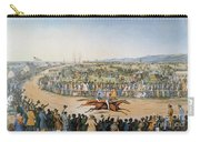 Currier & Ives: Racing, 1845 Carry-all Pouch