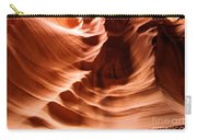 Curves In The Canyon Carry-all Pouch