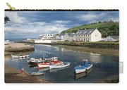 Cushendun, Co. Antrim, Ireland Carry-all Pouch