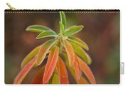 Cushion Spurge Carry-all Pouch