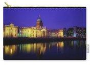 Custom House, Dublin, Co Dublin Carry-all Pouch