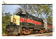 Cuyahoga Valley 1822 Carry-all Pouch