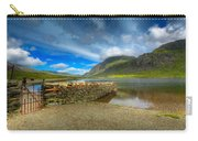 Cwm Idwal Carry-all Pouch
