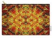 Cyberbraid Mandala Carry-all Pouch