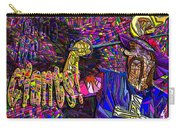 Cyrano Bring Me Giants Carry-all Pouch