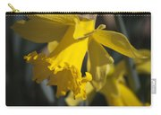 Daffodil Squared Carry-all Pouch