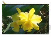Daffodils In The Wild Carry-all Pouch