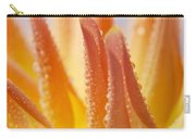 Dahlia Flower 14 Carry-all Pouch