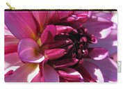 Dahlia Named Lauren Michelle Carry-all Pouch
