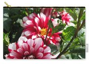 Dahlia Named Yoro Kobi Carry-all Pouch