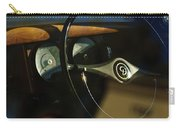 Daimler Steering Wheel Carry-all Pouch