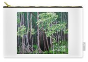 Daintree Forest At Twilight Carry-all Pouch