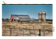 Dairy Barn Carry-all Pouch