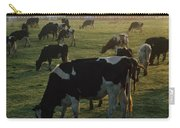Dairy Cattle Grazing Carry-all Pouch