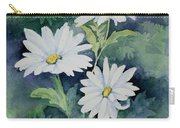 Daisies II Carry-all Pouch