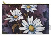 Daisies IIi Carry-all Pouch