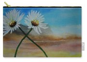Daisy Mates Carry-all Pouch