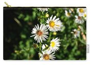 Daisy Production Line Carry-all Pouch
