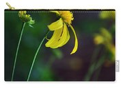 Daisy Profile Carry-all Pouch