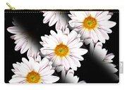 Daisy Split Carry-all Pouch