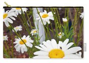 Daisy Visitor Carry-all Pouch