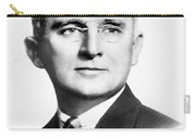 Dale Carnegie (1888-1955) Carry-all Pouch