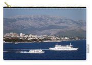 Dalmatian Coast Carry-all Pouch