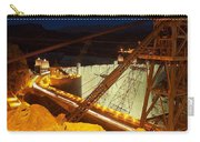 Hoover Dam Travellers Carry-all Pouch