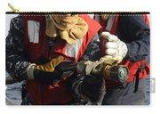 Damage Controlman Practices Carry-all Pouch
