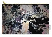 Damask Tapestry Carry-all Pouch
