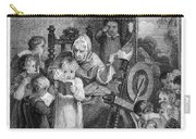 Dames School, 1812 Carry-all Pouch by Granger