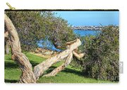 Dana Point Harbor Channel Carry-all Pouch
