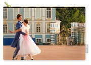 Dance At Saint Catherine Palace Carry-all Pouch