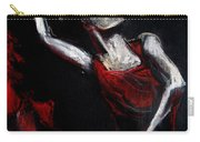 Dancer Carry-all Pouch